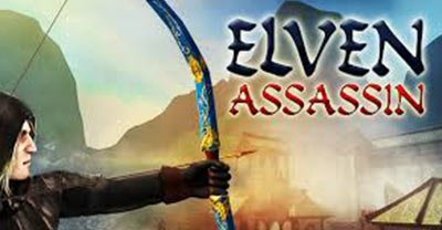 eleven-assassins-tir-amb-arc-vr