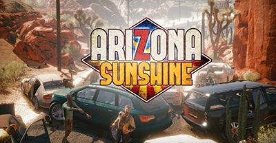arizona sunchine vr